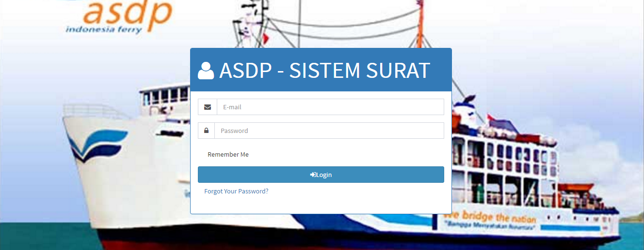 ASDP Surat